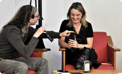 """Intervista con Luca Rizzatello :: Premio Nazionale di Poesia """"Anna Osti"""" – 7 ottobre 2012"""